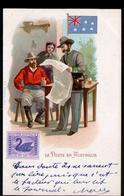 La Poste En Australie - Postal Services