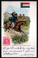 La Poste Au Transwaal - Postal Services