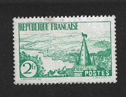 YT N° N°301 NEUF GOMME**  Rivière Bretonne - Ungebraucht