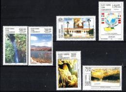 CFhipre Turco Nº 439/40-462/3-499/500 En Nuevo - Unused Stamps