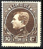 Bélgica Nº 289 Con Charnela - Unused Stamps