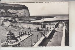 76  - YPORT - Jeux Sur La Plage...1966 - Yport