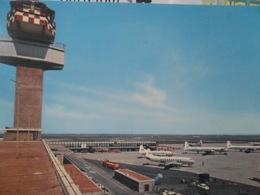 Airport Aerogare Fiumicino - Aerodromes