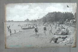 Neg5018/ Wedel Schulau Strandbad  Altes  Negativ 40er Jahre - Deutschland