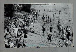 Neg5020/ Wedel-Schulau Strandbad Altes  Negativ 40er Jahre - Deutschland