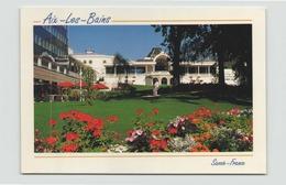 AIX LES BAINS LES JARDINS DU CASINO 73 - Aix Les Bains