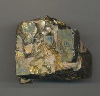 PYRITE - Minéraux
