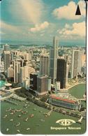 SINGAPORE(GPT) - City View, CN : 1SGPA(normal 0), Used - Landschappen