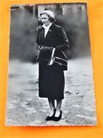 TIELT  -  S.A.R.  La Princesse Joséphine Charlotte - Familles Royales