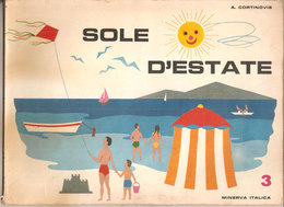 SOLE D'ESTATE MINERVA ITALICA - Bambini