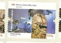 Portugal ** & Centennial Museums, Carlos Machado Museum, Azores 1880-2019 (6835) - 1910-... Republik