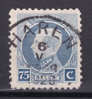 Petit Montenez : HAREN - 1921-1925 Petit Montenez