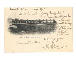 Portbail - Pont Du Havre - 204 - Francia