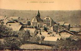 CORBION « Vue Générale Partielle » - Ed. A. Suzaie, Sedan - België