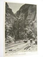 C.P.A.- Groenland - Dans La Mine De Cryolithe D'Ivigtût Ou Ivittuut - 1920 - SUP (CA 3) - Cartes Postales
