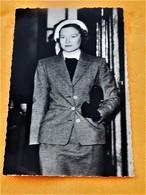 FAMILLE ROYALE BELGE  -  S.A.R. La Princesse Joséphine Charlotte - Familles Royales