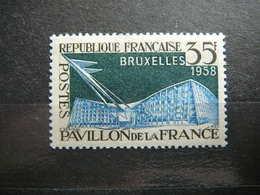EXPO- Bruxelles # France 1958 MNH # - France