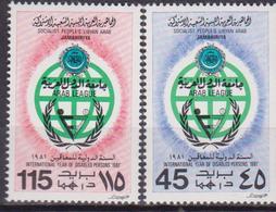 Libia Set MNH - Libia