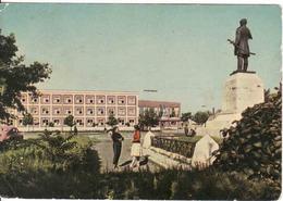 Hungary, Orosháza, Town Hall, Denkmal, Gebraucht 1963 - Hongrie