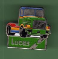 TRANSPORT LUCAS *** 1030 - Transportation