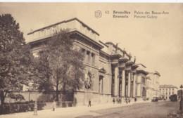 AO02 Bruxelles, Palis Des Beaux Arts - Belgio