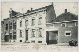 PUTTE  BROUWERIJ De WILDEMAN - Putte