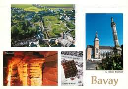Dép 59 - Bavay - Multivues - Moderne Grand Format - Bon état - Bavay