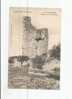 MANOSQUE 333 VIEILLE TOUR AU MONT D'OR LES BASSES ALPES PITTORESQUES 1907 - Manosque