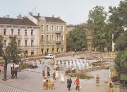 AQ42 Radom, Fragment Miasta - Poland