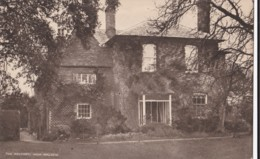 AS60 The Rectory, High Halden - Local Publisher - England