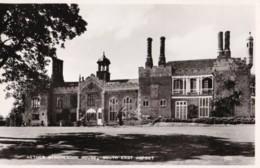 AS60 Nether Winchendon House, South East Aspect - RPPC - Buckinghamshire
