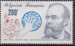 Francese Polinesia TBC Heath Medicine MNH - Polinesia Francese
