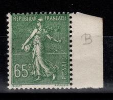 YV 234 N** Semeuse Cote 16 Euros - France