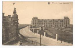 Oostende Royal Palace Hôtel PK Ostende CPA - Oostende