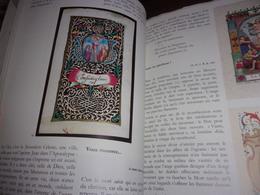 UN SIECLE DIMAGES DE PIETE  1814 / 1914  Image Pieuse Religieuse Santino Holy Card  Canivet - Devotion Images