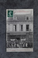 Châtellerault 86100 Les Vignerons Paysans 073CP02 - Chatellerault