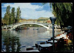 C1681 TURKEY - ANKARA - GENÇLIK PARKI YOUTH PARK 1964 - Turchia