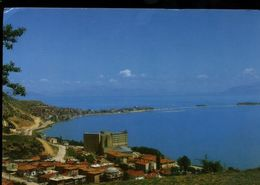 C1683 TURKEY - EGIRDIR - GENERAL VIEW - Turchia