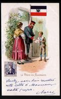 La Poste En Allemagne - Poste & Facteurs