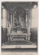 62 DOHEM  -  Eglise Autel  - CPA  9x14  N/B  TBE  Neuve - France