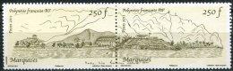 Polynésie, N° 973 à N° 974** Y Et T - Polynésie Française