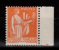 YV 286 N** Paix Cote 8 Euros - Unused Stamps