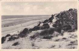 De Haan Aan Zee - Coq Sur Mer - Duinen En Zee - Mer Et Dunes - Circulé - Nels - TBE - De Haan