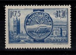 YV 400 N** Souverains Britanniques Cote 1,40 Euros - Unused Stamps