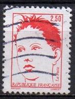 FRANCE N° 2773 O Y&T 1992 Bicentenaire De La Proclamation De La République - France