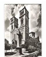 12 Millau Eglise Du Sacré Coeur CPSM GF Edit Estel N°7636 Photo - Millau