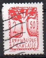 FRANCE N° 2772 O Y&T 1992 Bicentenaire De La Proclamation De La République - France