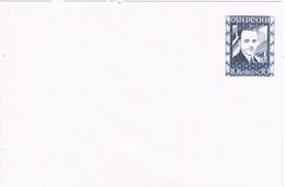33453. Entero Postal AUSTRIA, 10 S. Dollfuss. Fantasia, Reimpresion - Österreich
