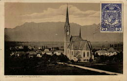 SCHAAN (Liechtenstein) - Liechtenstein