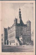 POSTAL HOLANDA - DE WAAG - DEVENTES - L R V 11198 - Deventer